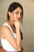 Sheena shahabadi Glam Pics in White Top-thumbnail-6