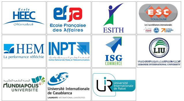 école privée, Ecole Casablanca, Ecole Rabat, Ecole Tanger, Ecole Fes, Ecole Agadir, les ecoles superieur privé, les ecoles superieur privé maroc