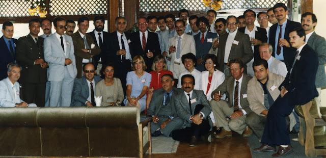 NATO ASI 1984