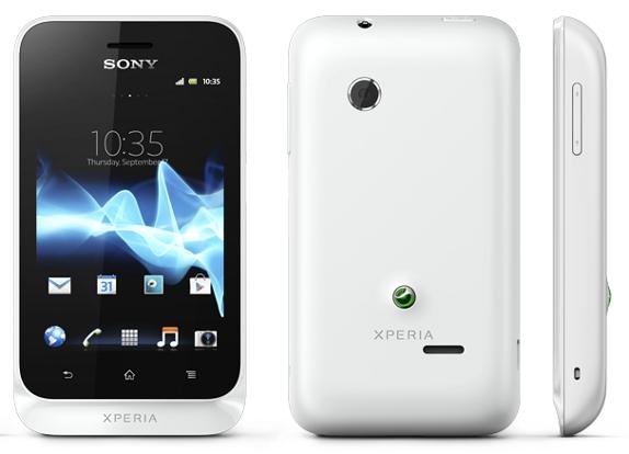 Guia del usuario: Sony Xperia Tipo