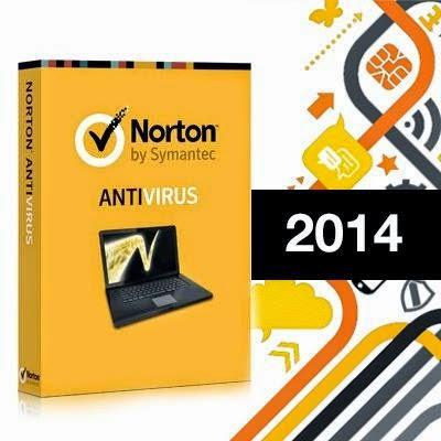 Cara Instal Norton