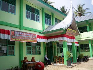Sekolahku Di Rawang (Part-2)