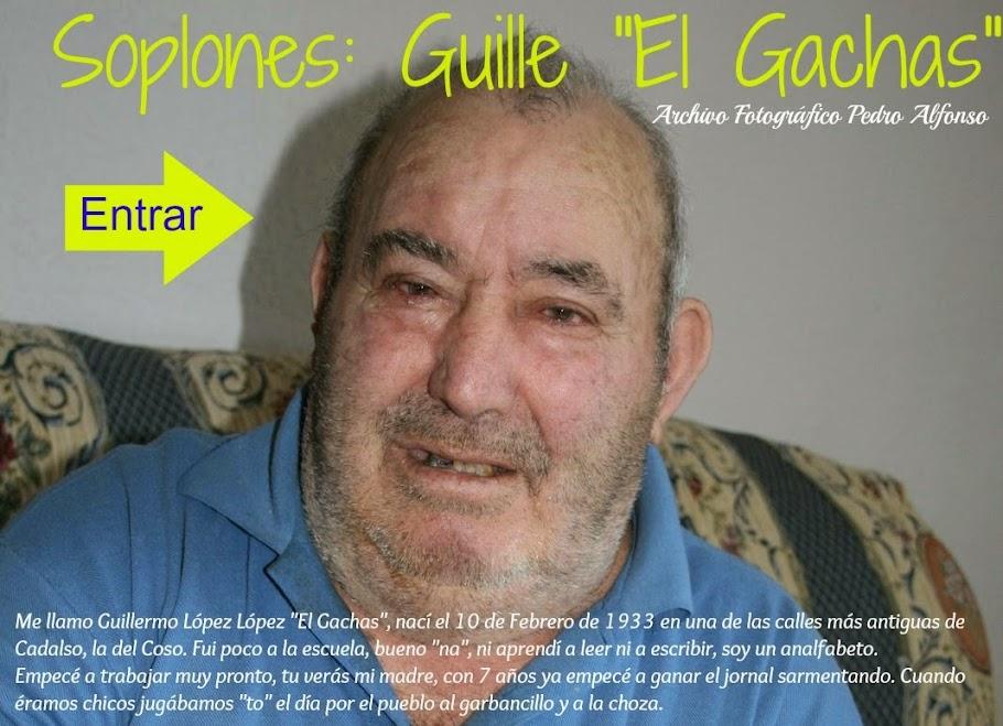 Guille El Gachas