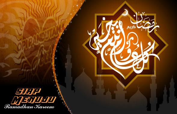 Ramadhan di Kampus Unsri