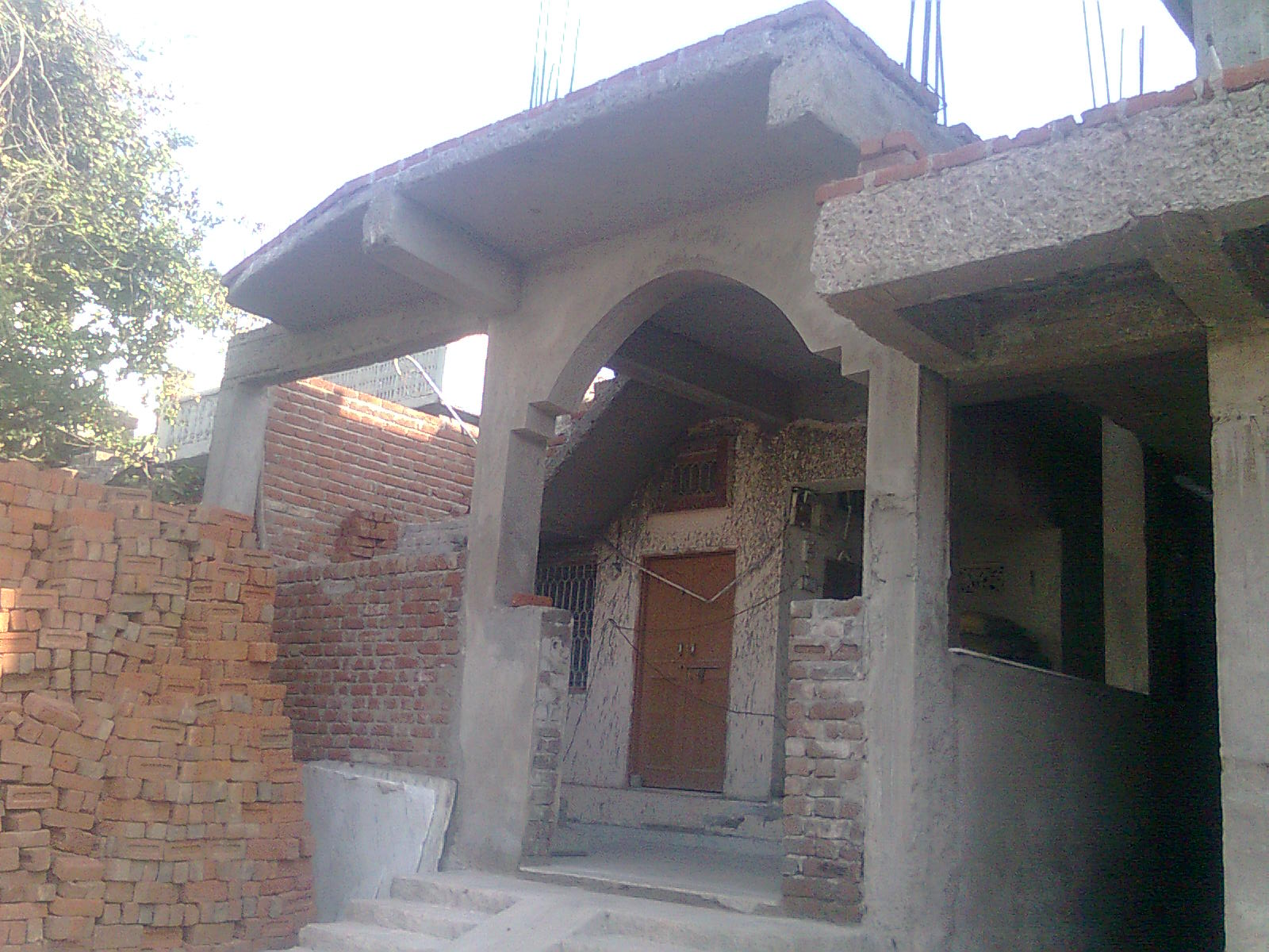 Image0075 - View Small House Exterior Window Design In India Gif