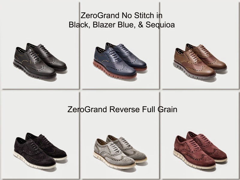 Curious now to try the Cole Haan ZeroGrand for yourself? Then head over to  any of its branches in Rockwell, Shangri-la Plaza, and Glorietta 4.