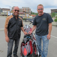 Dean Philpott & Wayne Henderson
