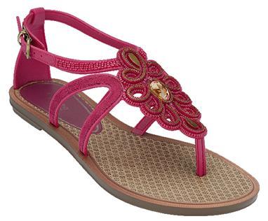 Grendha sandalias