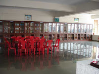 bishop school pune Library image