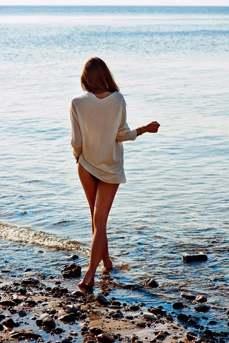 Lone Praesto By Rasmus Skousen For Cover June/July 2014