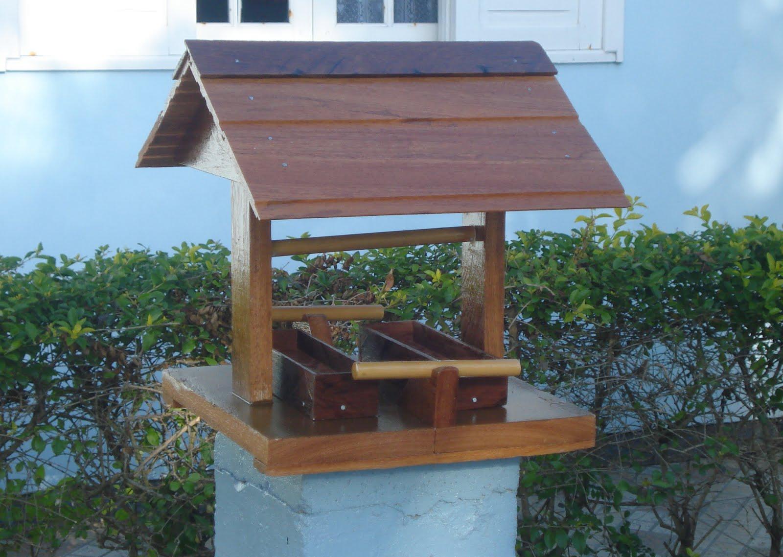 JeffColor : Comedouro para pássaros #2A74A1 1600x1138