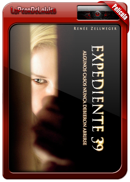 Expediente 39 (Case 39) (2009) [Horror-720p-Dual-Mega]