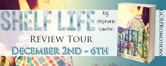 Shelf Life by Stephanie Lawton