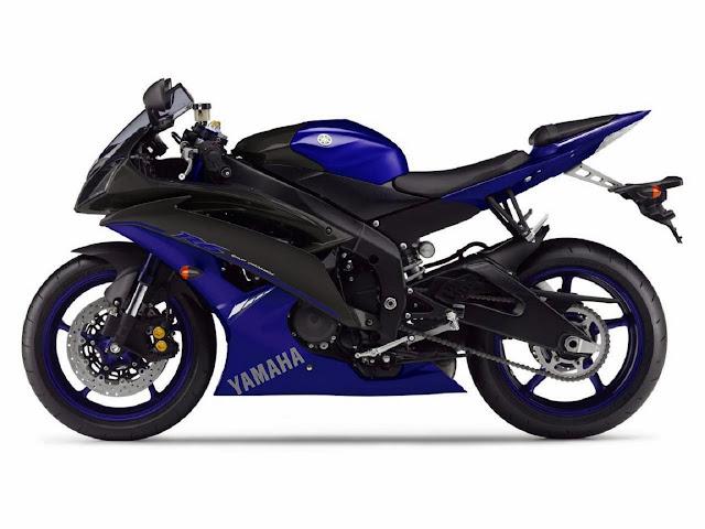 Motor Yamaha 250 Cc Terbaru 2013