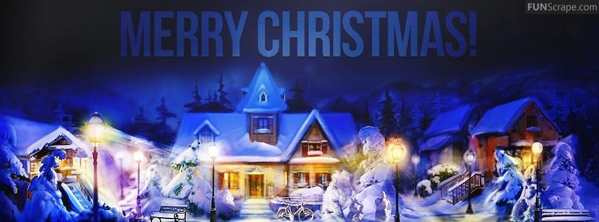 Interesting Facebook Covers, Facebook Cover Photos: Merry Christmas ...