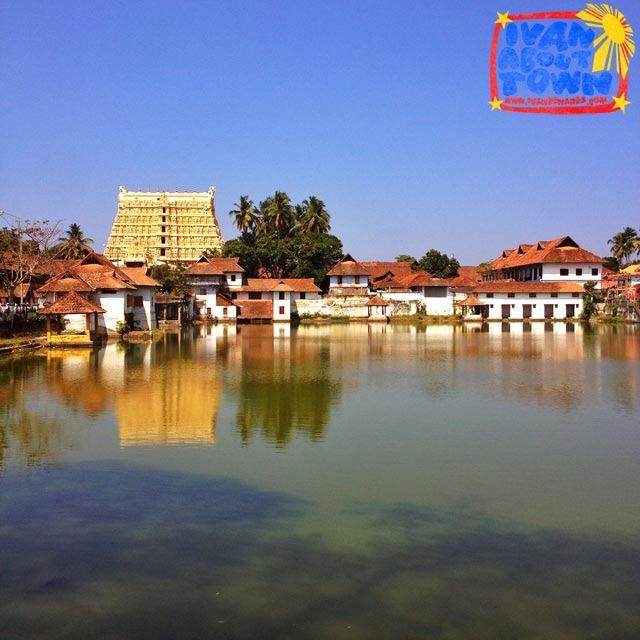 Thiruvananthapuram (Trivandrum), Kerala, India
