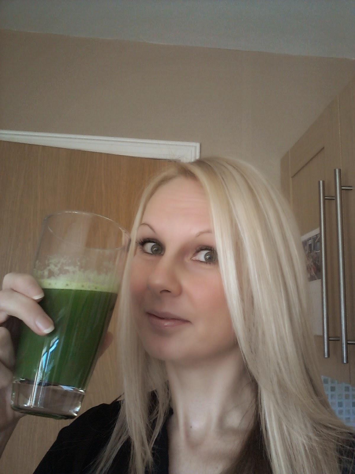 Juice Your Veggies