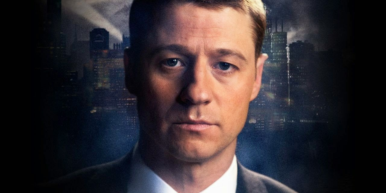 Jim Gordon Gotham