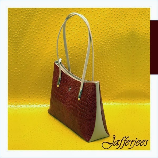 New Handbag Collection 2014 For Girls And Women By Jafferjees
