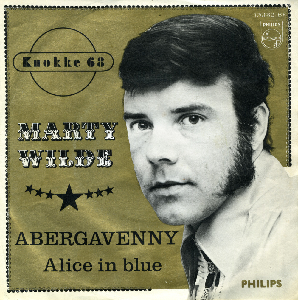 Marty Wilde Marty