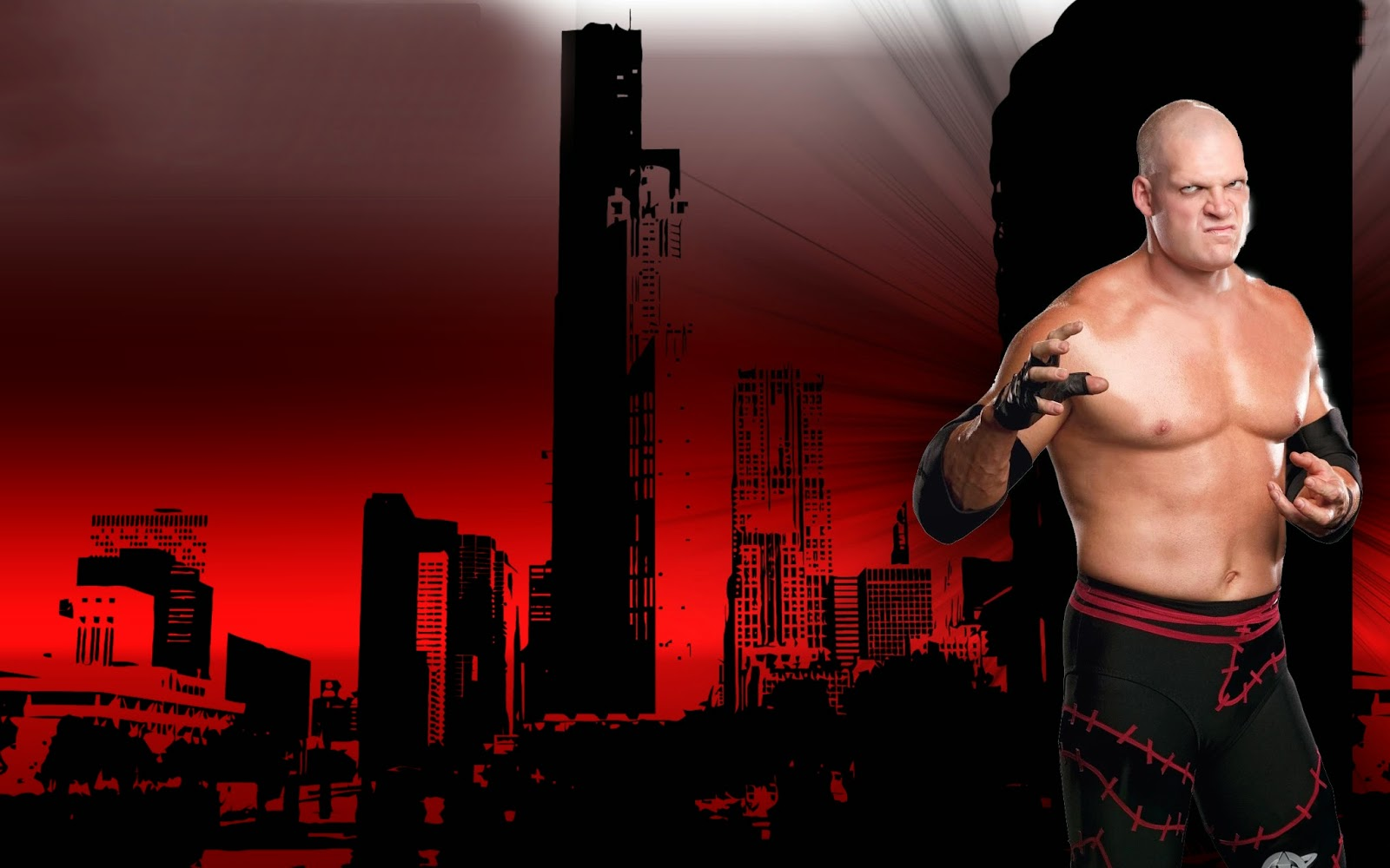 Kane hd wallpapers wwe wallpapers free for Cool wwe pictures