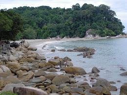 Pantai Indah Dan Nyaman