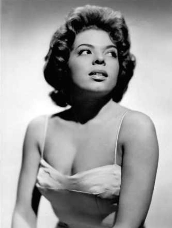 Damita Jo was born Damita Jo DeBlanc on 5 August 1930 in Austin, Texas.