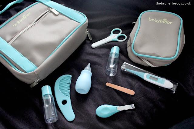 Babymoov, Baby gift, Grooming Kit, Vanity Kit