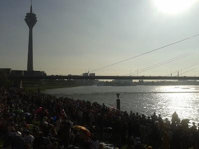 Düsseldorf: Japan Tag 2015