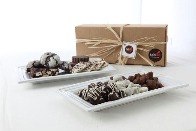 Tablea, Chocolate, Gift Box,