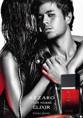 Perfume Masculino Azzaro Pour Homme Elixir