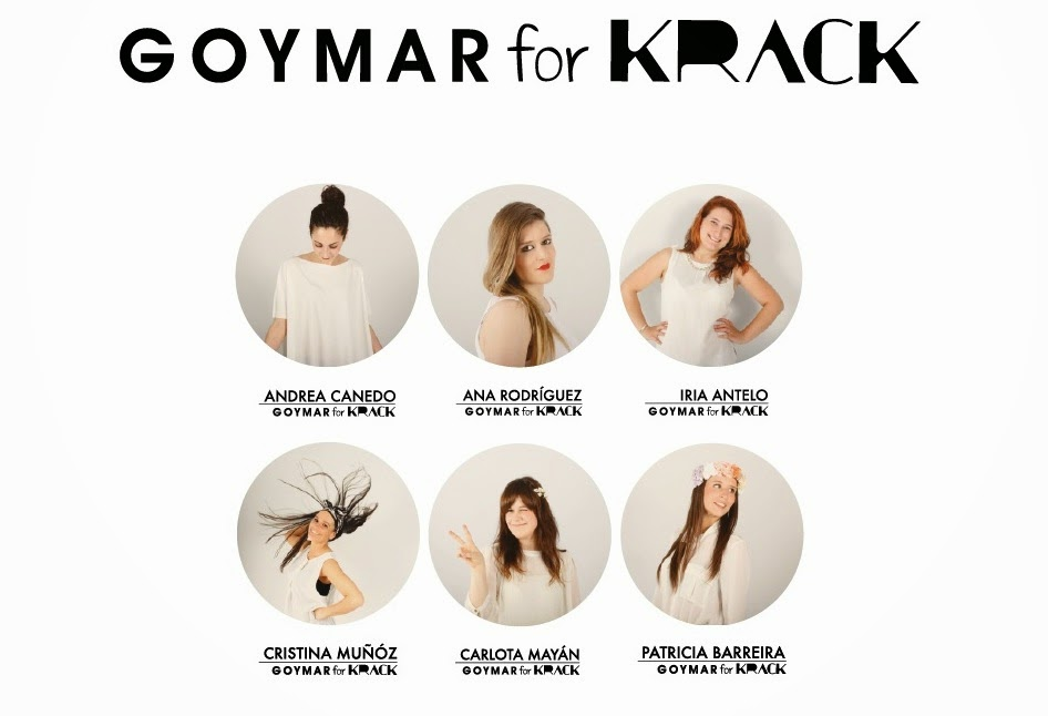 goymar for krack