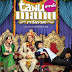 Primer cartel de Tanu Weds Manu Returns