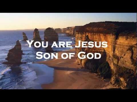 chris tomlin jesus son of god cover