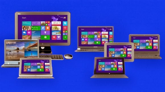 Microsoft Encourage Peoples To Buy Its Products