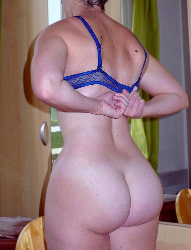 Amateur milf video post