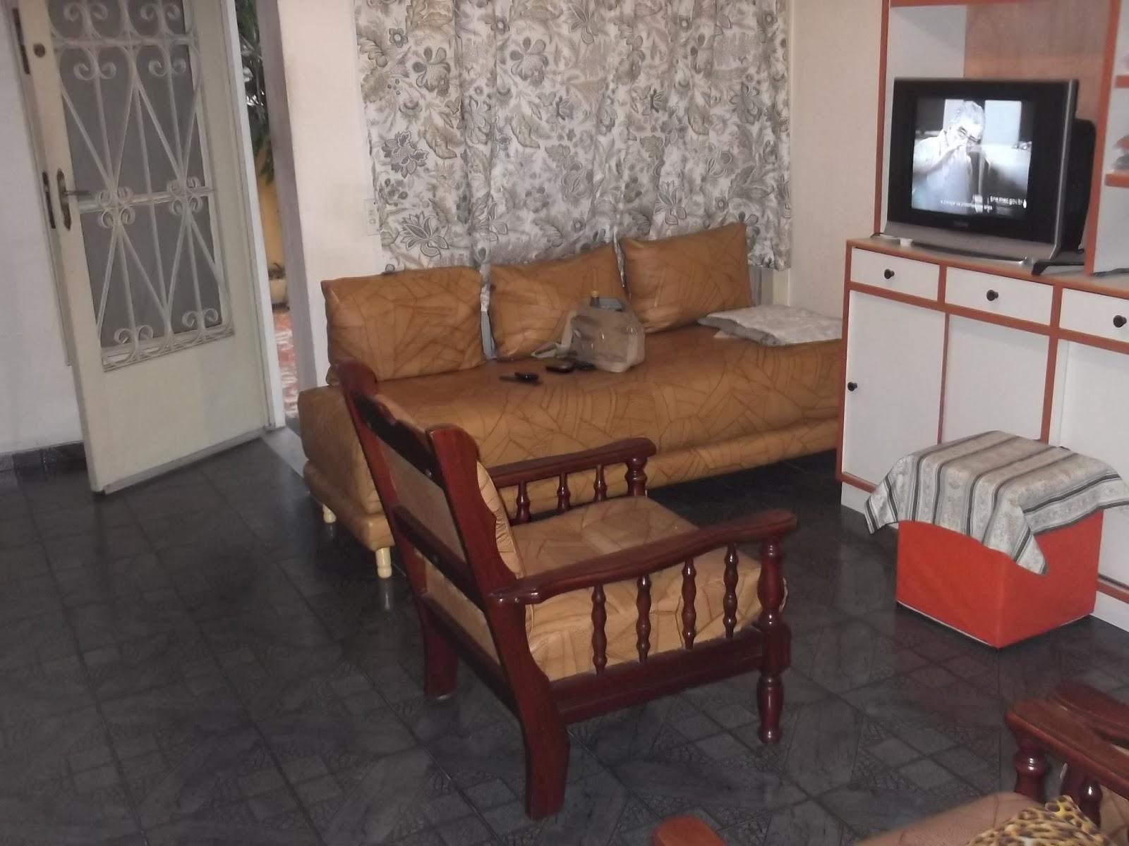 Blener Rebelo Casas -> Sala Quarto Cozinha Carro
