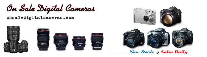 On Sale Digital Cameras