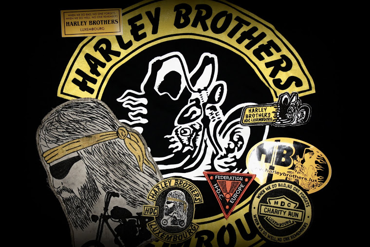 HARLEY BROTHERS LUXEMBOURG