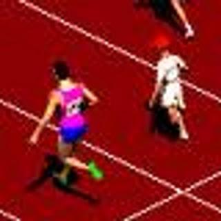 Koşucu Olimpiyatlar Yeni