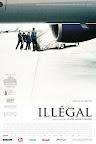 Illégal, Poster