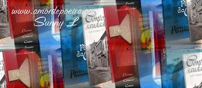 Meus Livros e Antologias