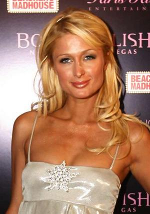 Paris Hilton's