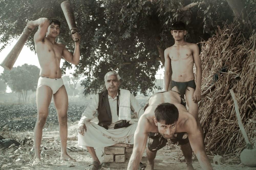 Firozabad Wrestling :- Vikram Yadav Pahlwan