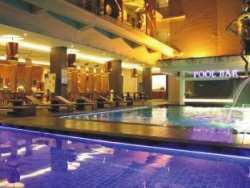 Hotel Murah di Sinduadi Jogja - Crystal Lotus Hotel Yogyakarta Managed by Prabu