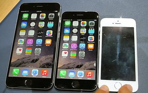 Apple iPhone 6 news, specs, price and release date in india