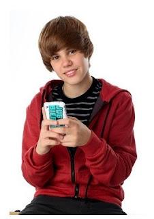 Justin Bieber Bisa Selamatkan BlackBerry