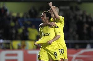 Spanish Football Villareal