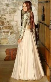 gambar-dress-brokat-terbaru