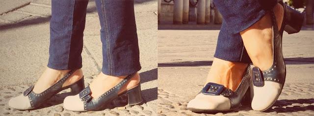 zapatos+vintage